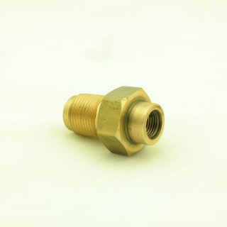 Connector G1/4 x G3/8