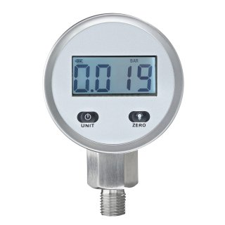 Batteriebetriebenes Digitalmanometer Digi-10 Kl1,0% 0-40 bar
