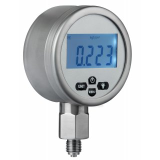 Battery Powered Digital Gauge Digi-04 cl.0,4%